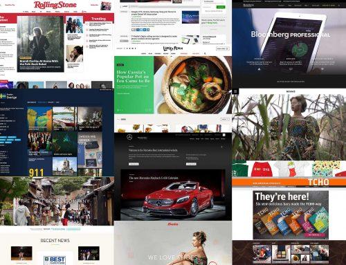 Cum îți faci un site în WordPress?
